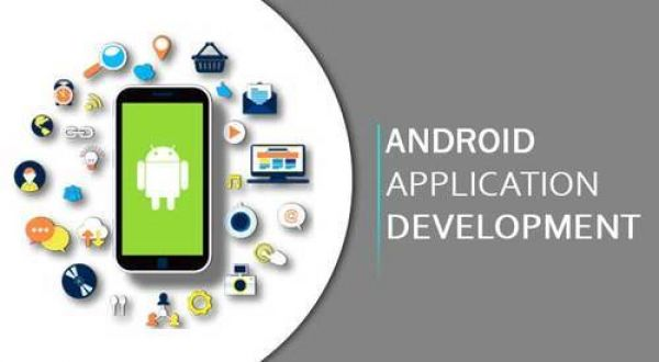 Android Development Services   Development Services