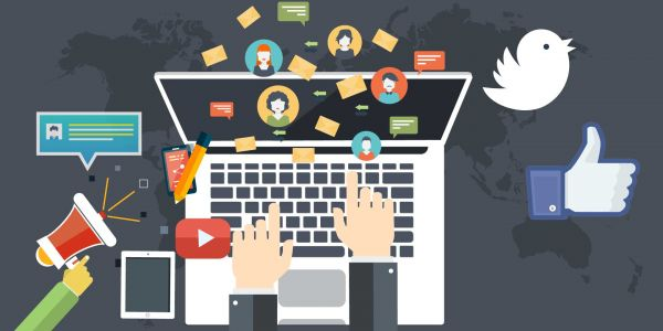 Social Management And Marketing