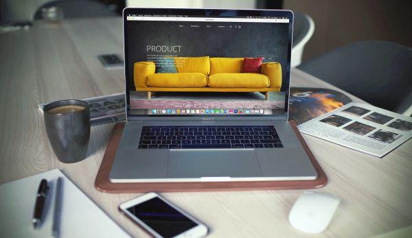 DESIGN | BRANDING & IDENTITY